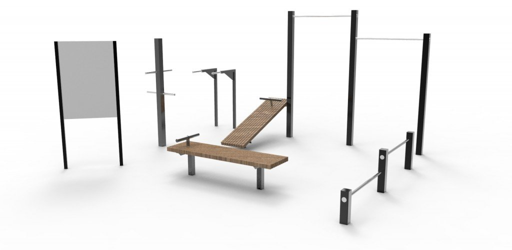 Exercise Range