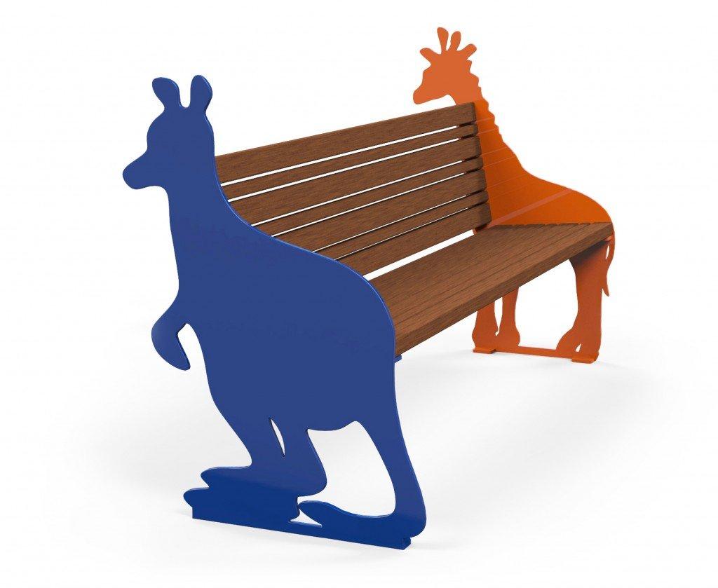 TM4571 Zoo Seat