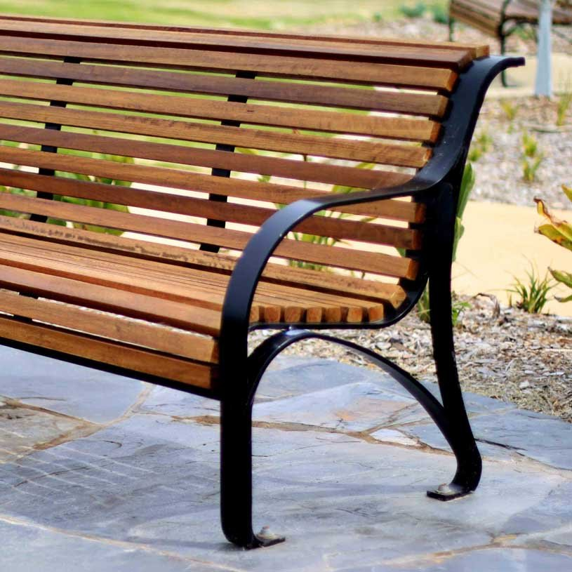 TM4064 Albert Park Seat Thumbnail