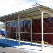 Bourke Shelter
