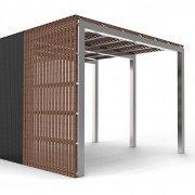 Kubos Shelter