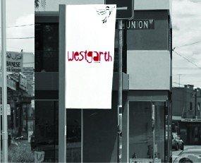 Precinct Signboard