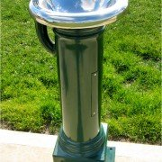 Heritage Drinking Fountain