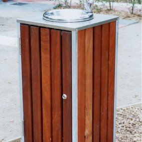 Te Ari Drinking Fountain