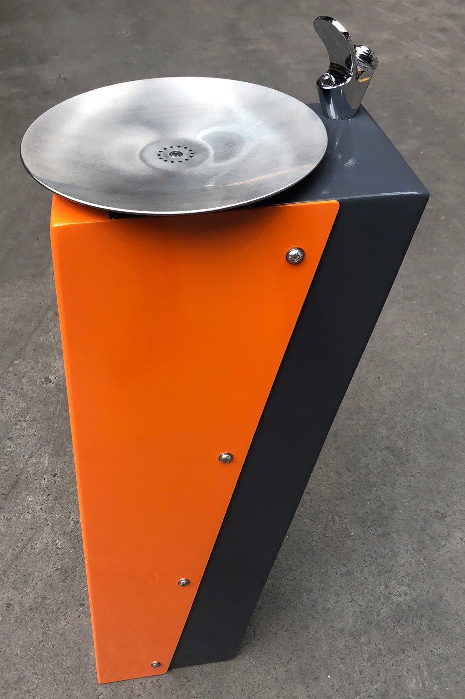 Vivid Drinking Fountain Commercial Systems Australia