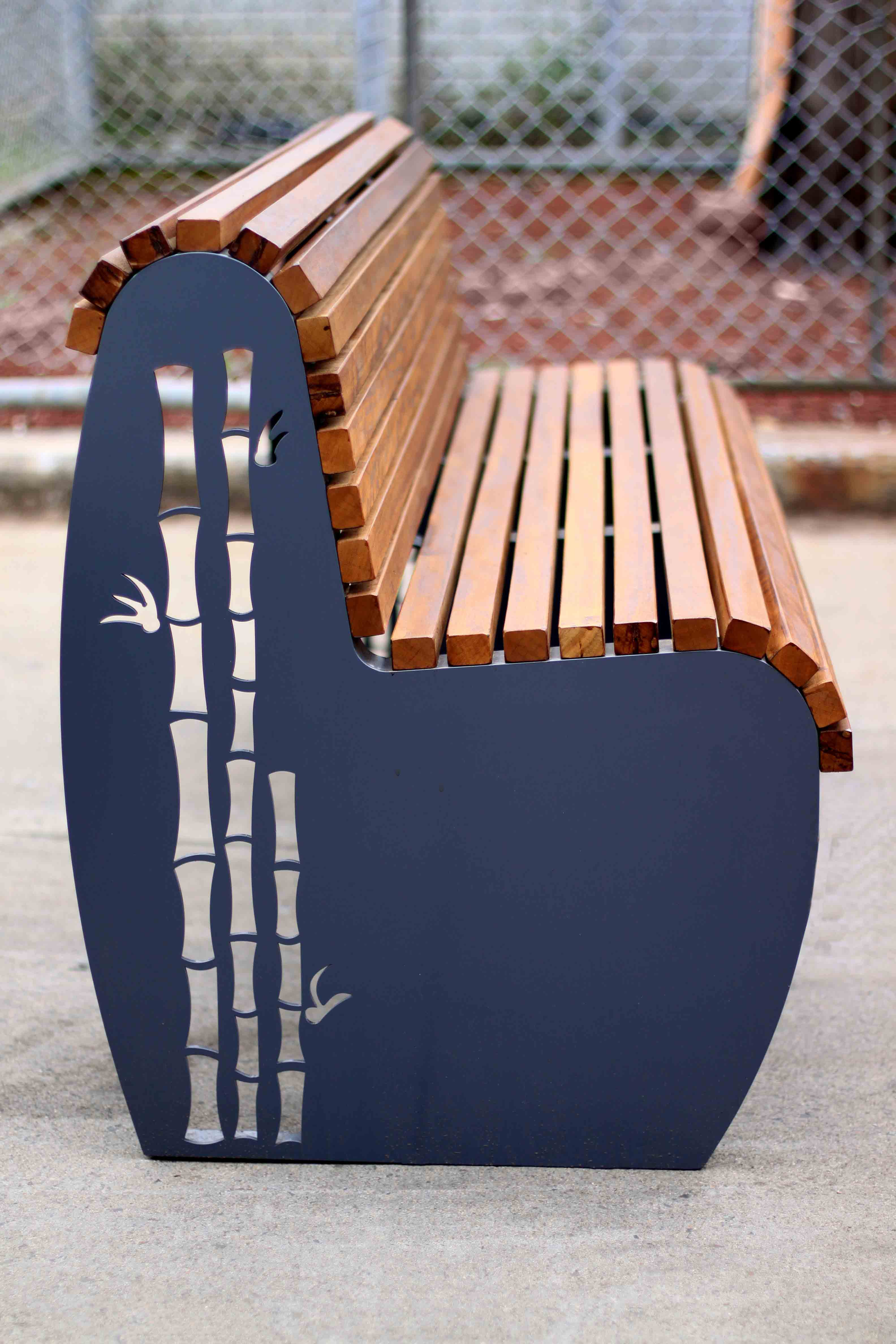 Tanaman Seat