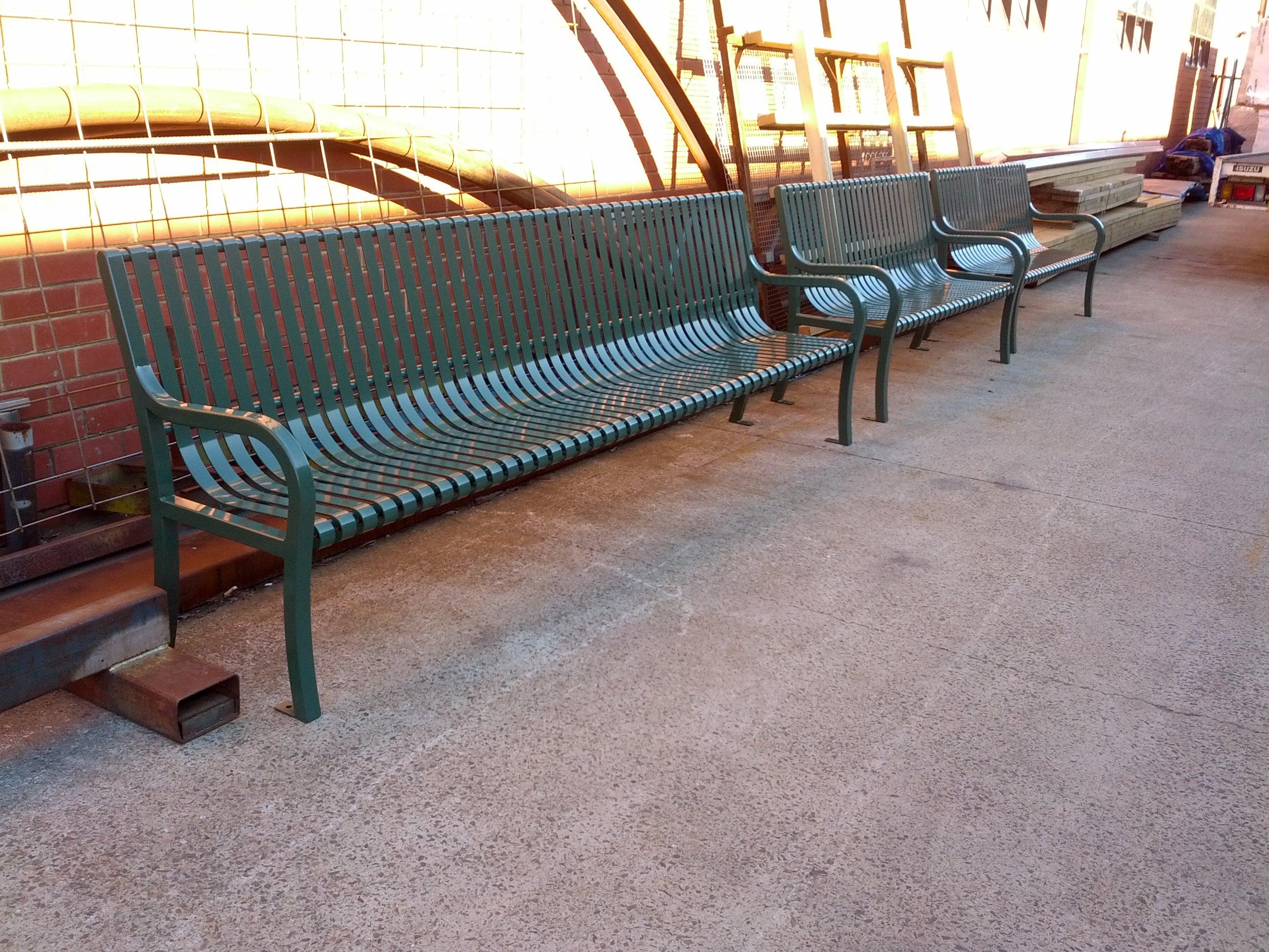 Derwent Seat