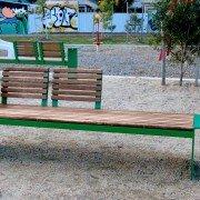 Hills Seat