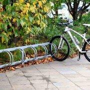 Multi Bike Rack 2