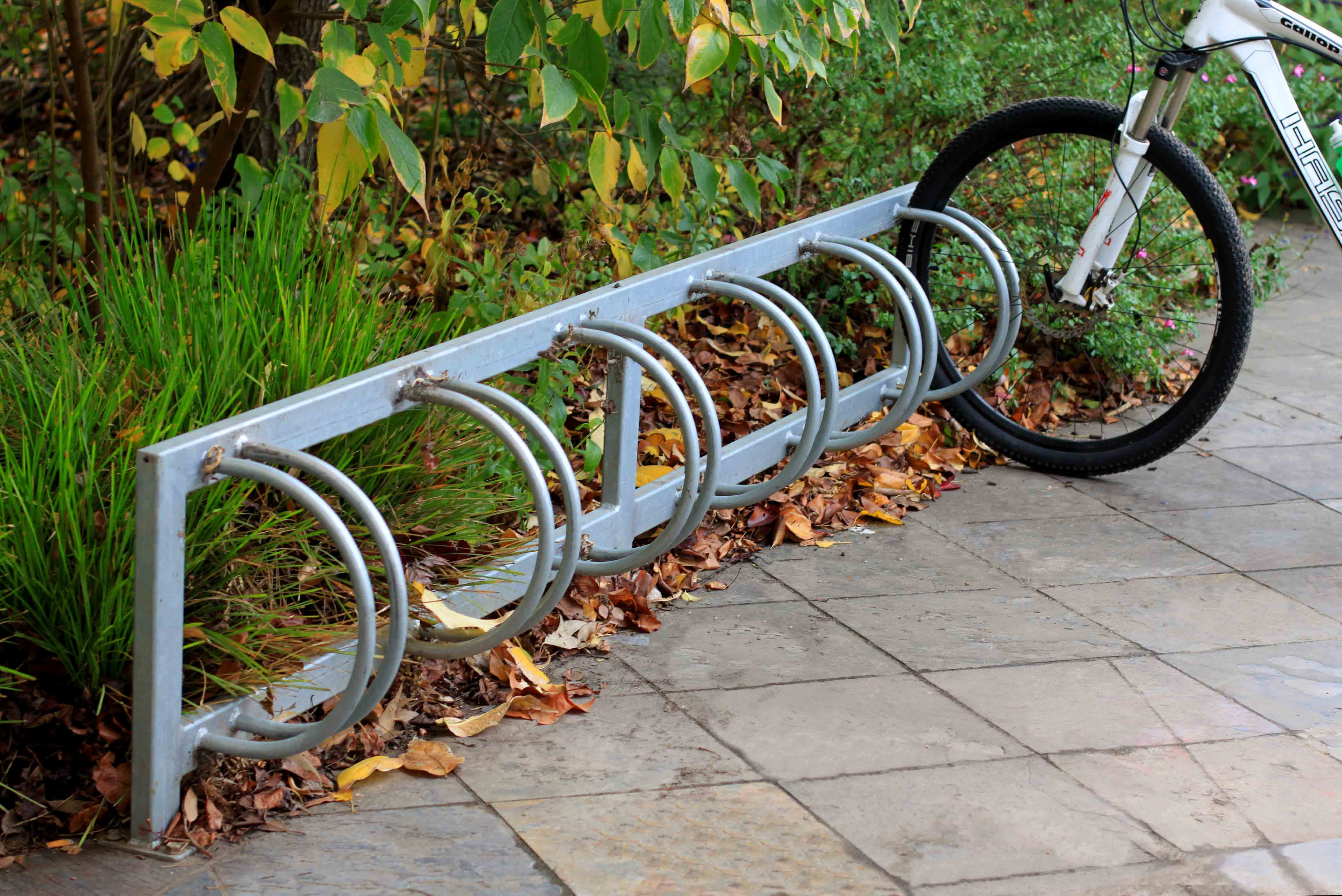 Multi Bike Rack 2