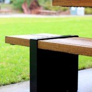 Urbania Bench