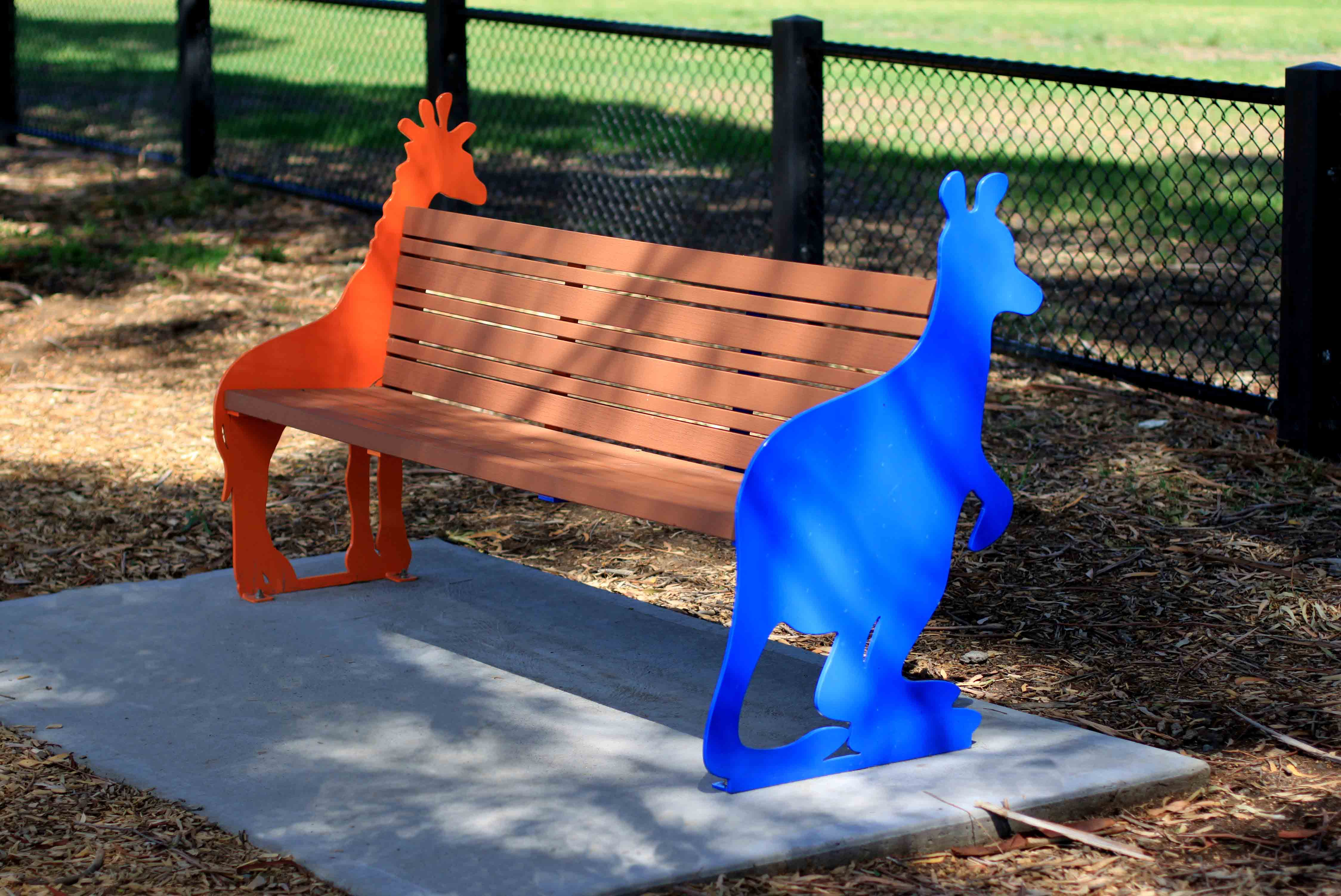 Zoo Seat Commercial Systems Australia