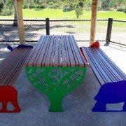 Zoo Setting