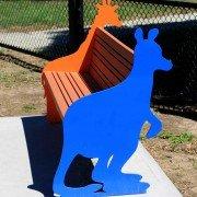 Zoo Seat