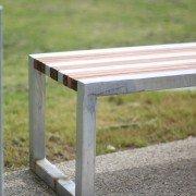 Quadro Bench