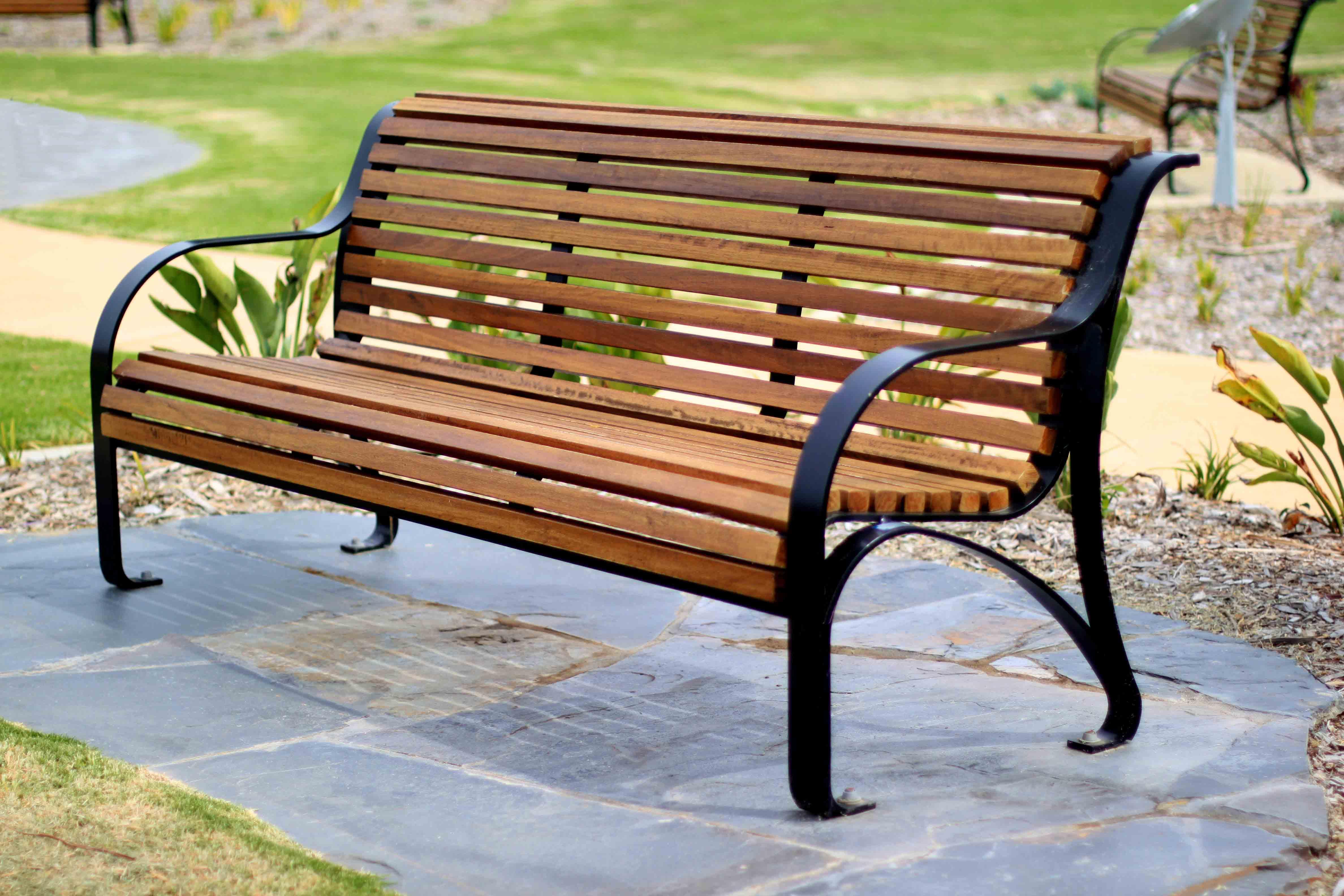Standard Bench Seat Height Australia