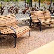 Albert Park Seat