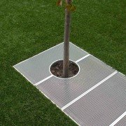 V-Wire Tree Grate