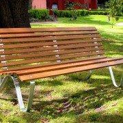 Botanic Seat