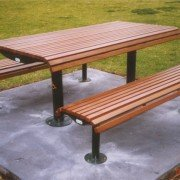 Hobsons Bench