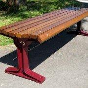 Esplanade Bench