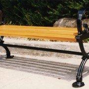 Flinders Bench