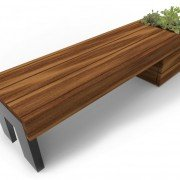 Legacy Bench