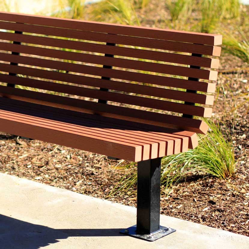 TM4050 Park Seat Thumbnail