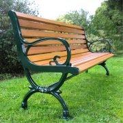 Flinders Seat