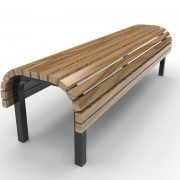 Swinburne Bench