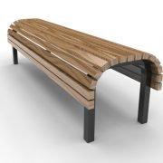Swinburne Bench