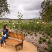 Flora Seat