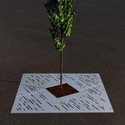 Lisboa Tree Grate