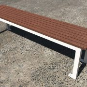 Hawthorn Bench