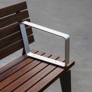 Verge Seat